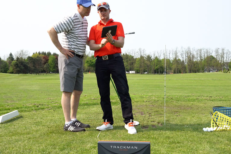 Golf Lessons and coaching Burlington, Hamilton, Oakville