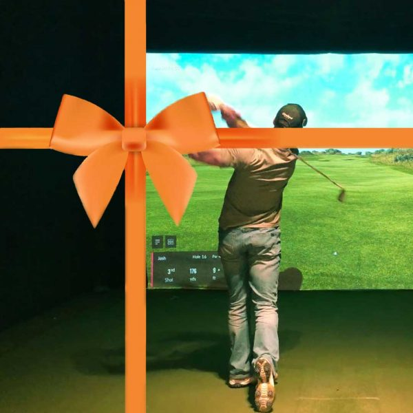 in-person swing analysis