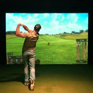 Golf Lessons Burlington