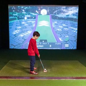 The-Golfer's-Academy-in-junior-golf-winter-program